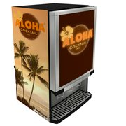 Aloha Cocktail Dispenser