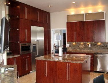 Cabinet doors & Cabinet Refacing supplies