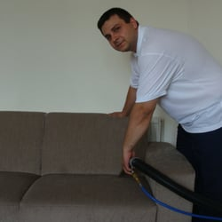 Sofa Cleaning London, London