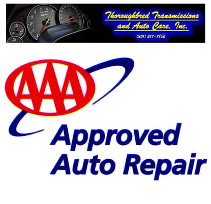 Alabama Auto Repair on Transmissions Is An Aaa Approved Auto Repair Service Station   Yelp