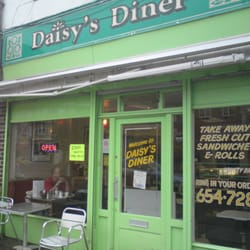 Daisy's Diner, London