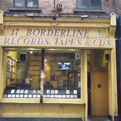Borderline Records, Dublin