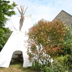 Tipi Heaven, Ely, Cambridgeshire