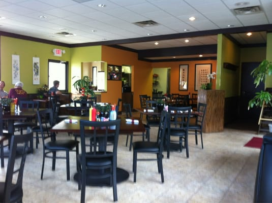 Chinese Restaurants Oakley Cincinnati