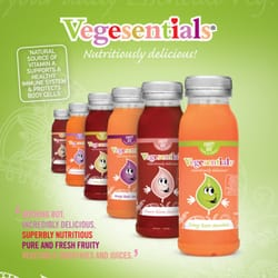 Vegesentials Limited, Chesham, Buckinghamshire