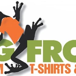 big frog custom t shirts mountain view ca usa yelp