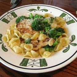 Olive Garden Italian Restaurant Italian Palo Alto Ca