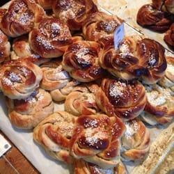 enskede bageri