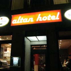 Altan Hotel, Hamburg, Germany