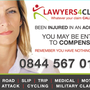 Lawyers4claims