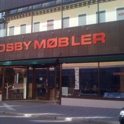 Krosby M?bler, Oslo av Lina G.