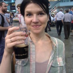 Great British Beer Festival, London, UK