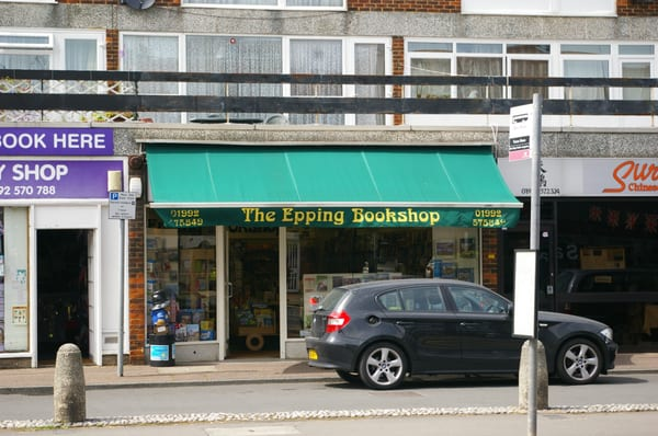 Epping Bookshop