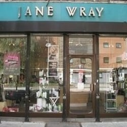 Jane Wray, London