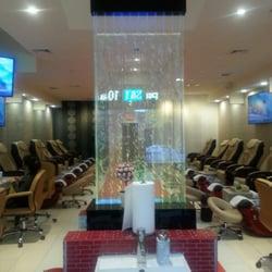 Red carpet nails burlington ma stati uniti yelp - Burlington nail salons ...