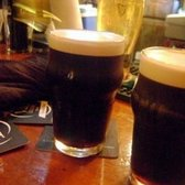 More GUINNESS around Temple Bar