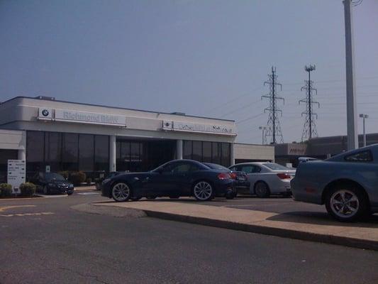 Crown Auto Group - Virginia Acura, BMW.