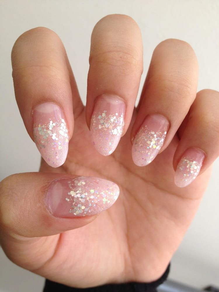 Gradient Gel Nail Extensions Yelp