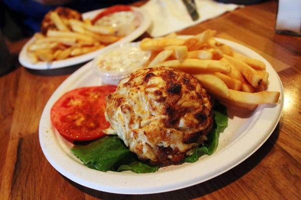 Koco S Pub Crab Cake