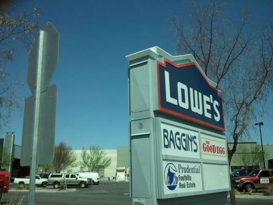 Lowe S Home Improvement Building Supplies E Tucson Az