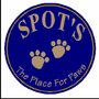 Spot's the Place For Paws