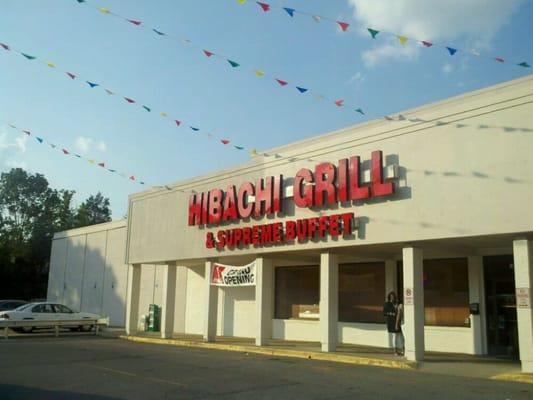 Japanese Hibachi Restaurants Nashville Tn