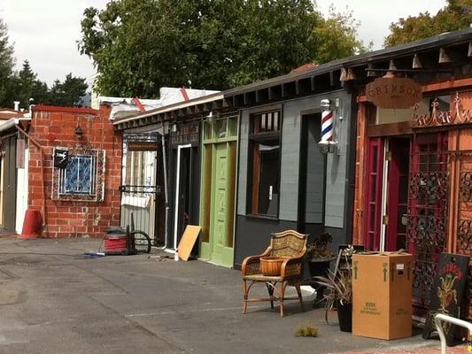 Barber Shop Oakland : jpg