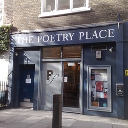 The Poetry Cafe, London, UK