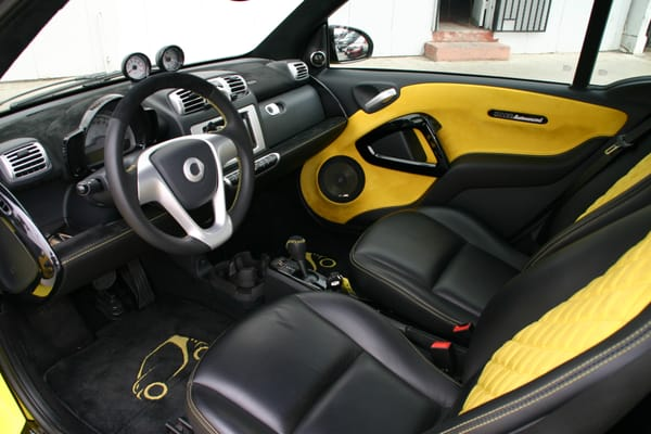Custom Interior For Cars Joy Studio Design Gallery Best Design