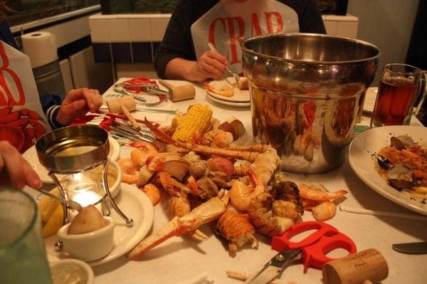 Best Seafood Restaurants In Pismo Beach Ca