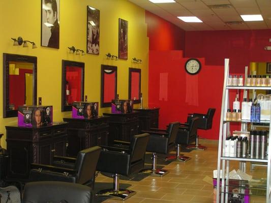 Hair salons near me for Beauty salon near me