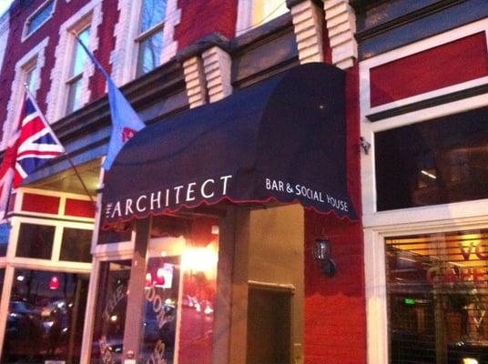 The Architect Bar and Social House