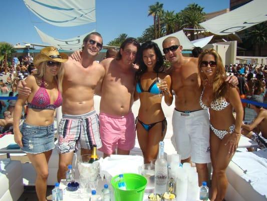 Adult las vacation vegas video