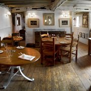 The Three Tuns, Henley-on-Thames, Oxfordshire