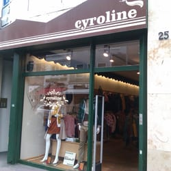 Cyroline, Cologne, Nordrhein-Westfalen, Germany