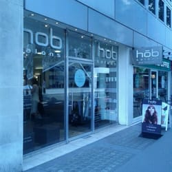 Hob Salons, London