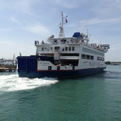 how to get to isle of wight from london