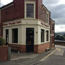 Free Trade Inn, Newcastle Upon Tyne, Tyne and Wear