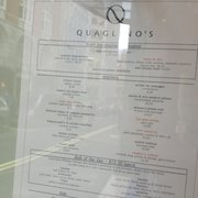 Quaglino's Restaurant, London
