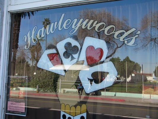 Barber Shop In Long Beach : Hawleywood?s Barber Shop - Barbers - Long Beach, CA - Yelp