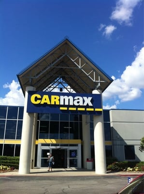 Car Max Houston >> CarMax - 12 reviews - Yelp