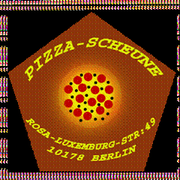Pizza Scheune, Berlin