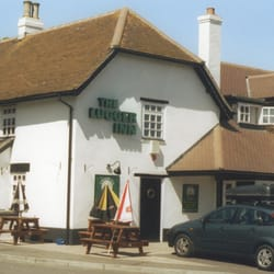 Lugger Inn, Weymouth, Dorset