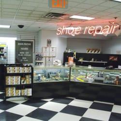 Macy's Shoe Repair, Minneapolis, MN