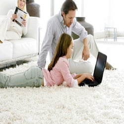 Professional-Carpet Cleaning London
