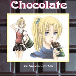 For More details visit www.chocolatemanga.com