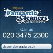 Belgravia Cleaners, London