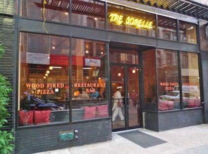 restaurant sorelle reade york