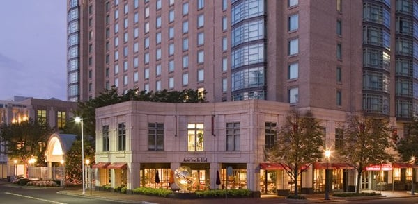 Hyatt Regency Reston Hotels Yelp