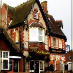 Merry Monk, Lancing, West Sussex